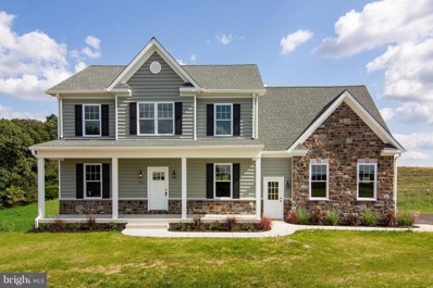7315 Talbot Run Road, Mount Airy, MD 21771 - #: 1008343952