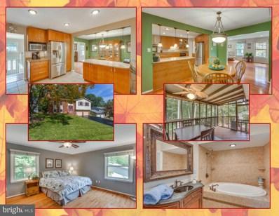 9506 Shipwright Drive, Burke, VA 22015 - MLS#: 1008344120