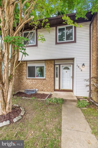 1618 New Windsor Court, Crofton, MD 21114 - #: 1008344126