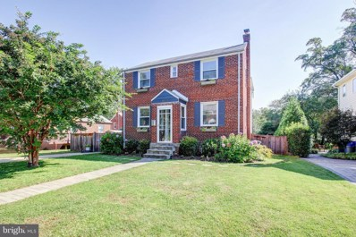 10033 Dallas Avenue, Silver Spring, MD 20901 - #: 1008344170