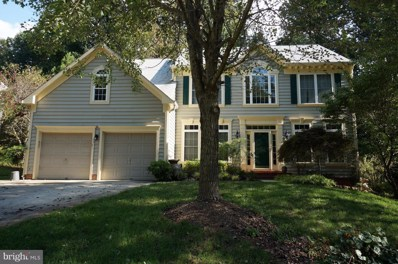 5361 Woodnote Lane, Columbia, MD 21044 - MLS#: 1008344182