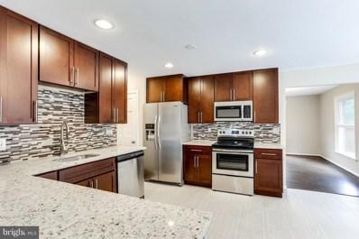 107 Pine Avenue, Washington Grove, MD 20880 - MLS#: 1008344200
