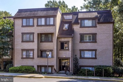 1675 Parkcrest Circle UNIT 301, Reston, VA 20190 - MLS#: 1008344240