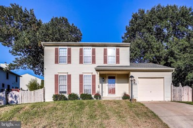 7920 Innkeeper Drive, Severn, MD 21144 - #: 1008344242