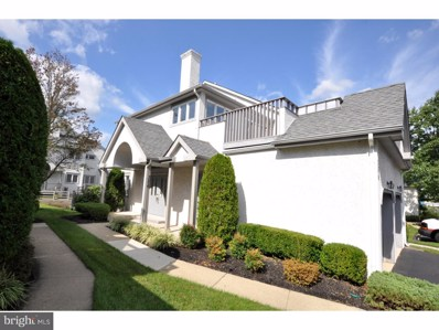356 Chanticleer, Cherry Hill, NJ 08003 - #: 1008344248