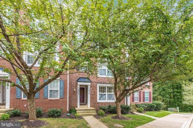 13974 Lullaby Road UNIT 3, Germantown, MD 20874 - #: 1008344280