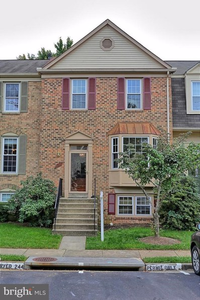 4247 Fox Lake Drive, Fairfax, VA 22033 - MLS#: 1008344282