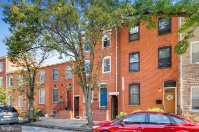 1133 Battery Avenue, Baltimore, MD 21230 - #: 1008344312