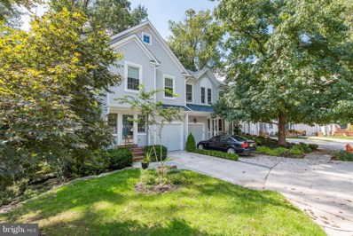 819 Charles James Circle, Ellicott City, MD 21043 - #: 1008344328