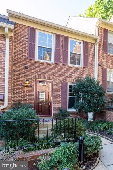 2524 Walter Reed Drive S UNIT C, Arlington, VA 22206 - MLS#: 1008344350