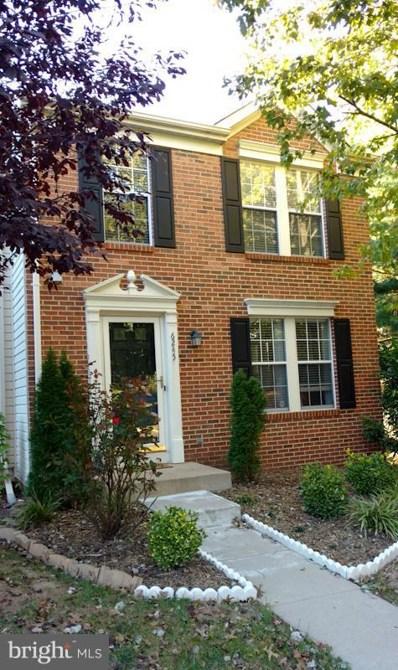 6245 Battalion Street, Centreville, VA 20121 - MLS#: 1008344364