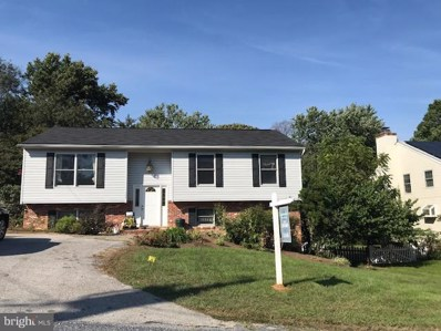724 Hillcrest Drive, Annapolis, MD 21409 - MLS#: 1008344374