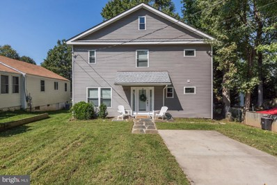 3518 Oak Drive, Edgewater, MD 21037 - MLS#: 1008344380