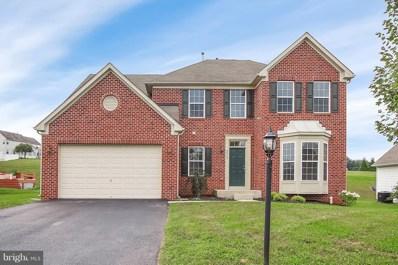 2552 Codorus Lane, Spring Grove, PA 17362 - MLS#: 1008344382