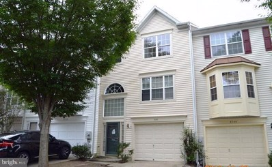 8146 Mallard Shore Drive, Laurel, MD 20724 - #: 1008344422