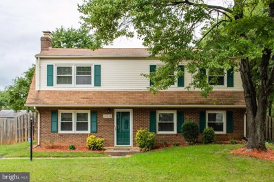 13868 Langstone Drive, Woodbridge, VA 22193 - MLS#: 1008344442