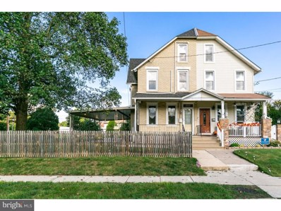 1027 Eldridge Avenue, Collingswood, NJ 08107 - #: 1008344450