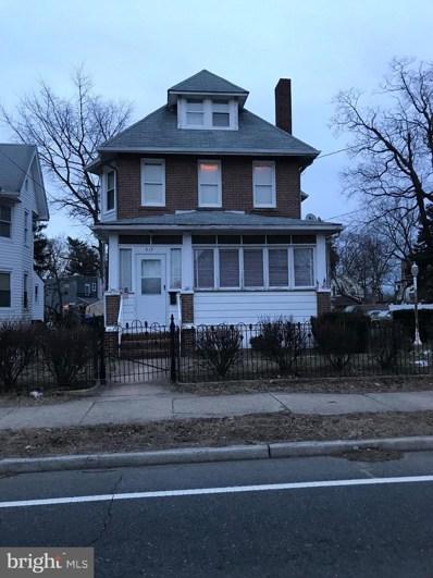317 S Fairview Street, Riverside, NJ 08075 - #: 1008347134