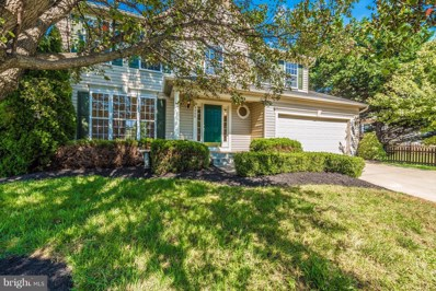 9008 Allington Manor Circle W, Frederick, MD 21703 - MLS#: 1008347238