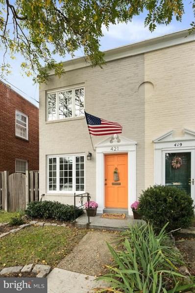 421 Gibbon Street, Alexandria, VA 22314 - MLS#: 1008347254