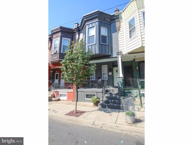 1412 N Corlies Street, Philadelphia, PA 19121 - #: 1008347262