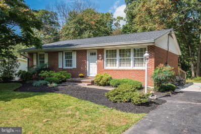 4039 Old Federal Hill Road, Jarrettsville, MD 21084 - MLS#: 1008347282