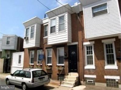 2640 Miller Street, Philadelphia, PA 19125 - MLS#: 1008347294