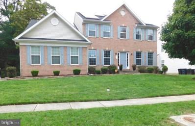 811 Manor House Drive, Upper Marlboro, MD 20774 - #: 1008347300