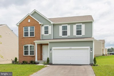 100 Wakefield Court, Stephens City, VA 22655 - #: 1008347348