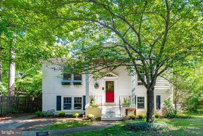 403 Duvall Lane, Annapolis, MD 21403 - MLS#: 1008347398