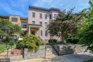 1323 Clifton Street NW UNIT 31, Washington, DC 20009 - #: 1008347430
