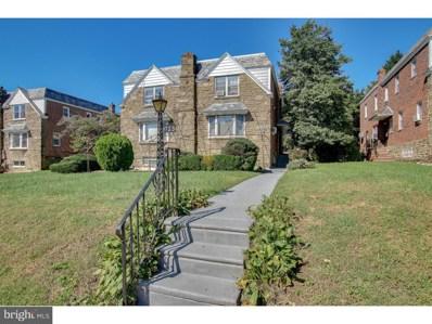 723 E Upsal Street, Philadelphia, PA 19119 - MLS#: 1008347436