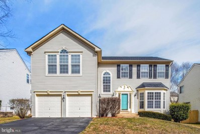 17 Heatherbrook Lane, Stafford, VA 22554 - #: 1008347442