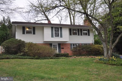 11824 Kim Place, Potomac, MD 20854 - MLS#: 1008347470