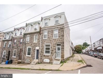 192 Markle Street, Philadelphia, PA 19128 - #: 1008347486