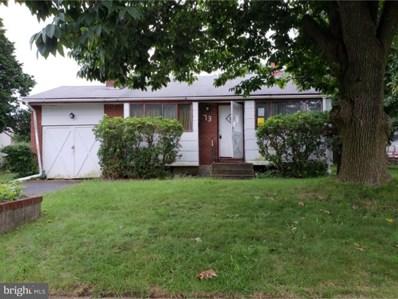 73 Elton Avenue, Hamilton Twp, NJ 08620 - MLS#: 1008347528