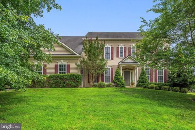 6289 Redwinged Blackbird Drive, Warrenton, VA 20187 - #: 1008347530