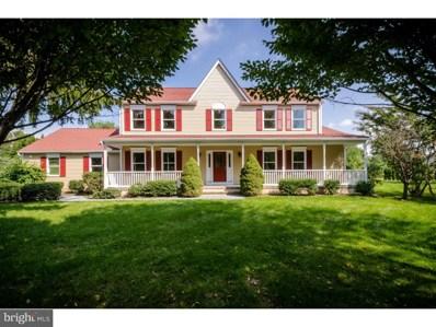374 Village Rd E, West Windsor, NJ 08550 - MLS#: 1008347560