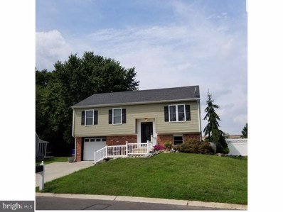 158 Edward Drive, Swedesboro, NJ 08085 - #: 1008347592
