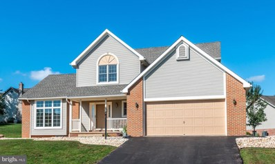 4 Laburk Lane, Reinholds, PA 17569 - MLS#: 1008347612