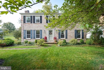 1045 Saxon Hill Drive, Cockeysville, MD 21030 - MLS#: 1008347678