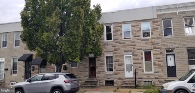 340 29TH Street, Baltimore, MD 21211 - MLS#: 1008347746