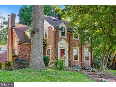 37 Overbrook Parkway, Wynnewood, PA 19096 - MLS#: 1008347772