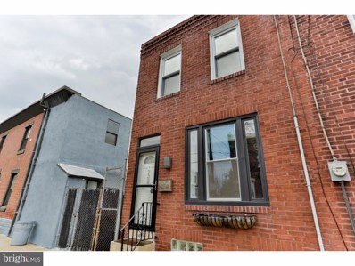 2327 E Hazzard Street, Philadelphia, PA 19125 - MLS#: 1008347808