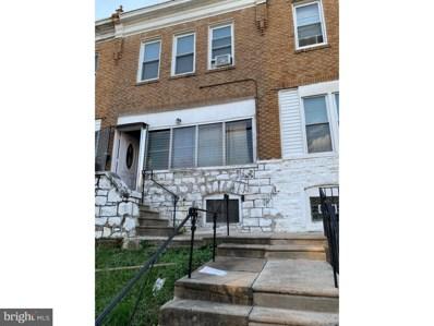 5014 C Street, Philadelphia, PA 19120 - MLS#: 1008347828