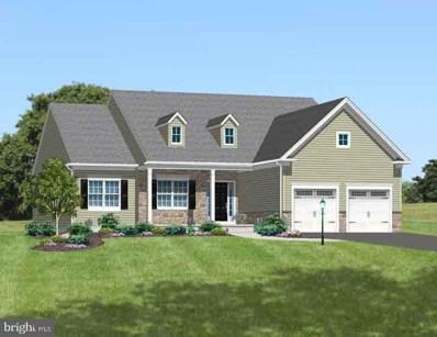 1285 Saint Pauls Church Road, Pennsburg, PA 18073 - MLS#: 1008347834