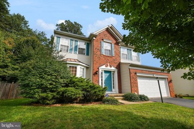 14855 Harvest Moon Lane, Woodbridge, VA 22193 - MLS#: 1008347856