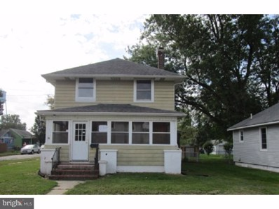 249 Broadway, Penns Grove, NJ 08069 - MLS#: 1008347880