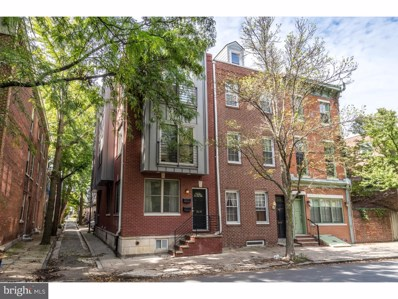 510 S 7TH Street UNIT B, Philadelphia, PA 19147 - MLS#: 1008347884