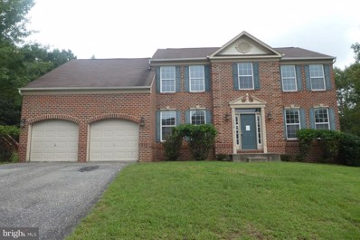 7616 Stratfield Lane, Laurel, MD 20707 - #: 1008347934